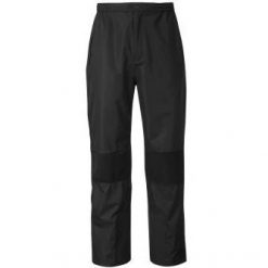 Stuburt Sport-Lite Waterproof Trousers - Black