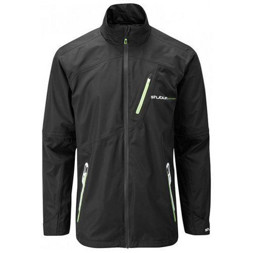 Stuburt Sport-Lite Waterproof Jacket - Black