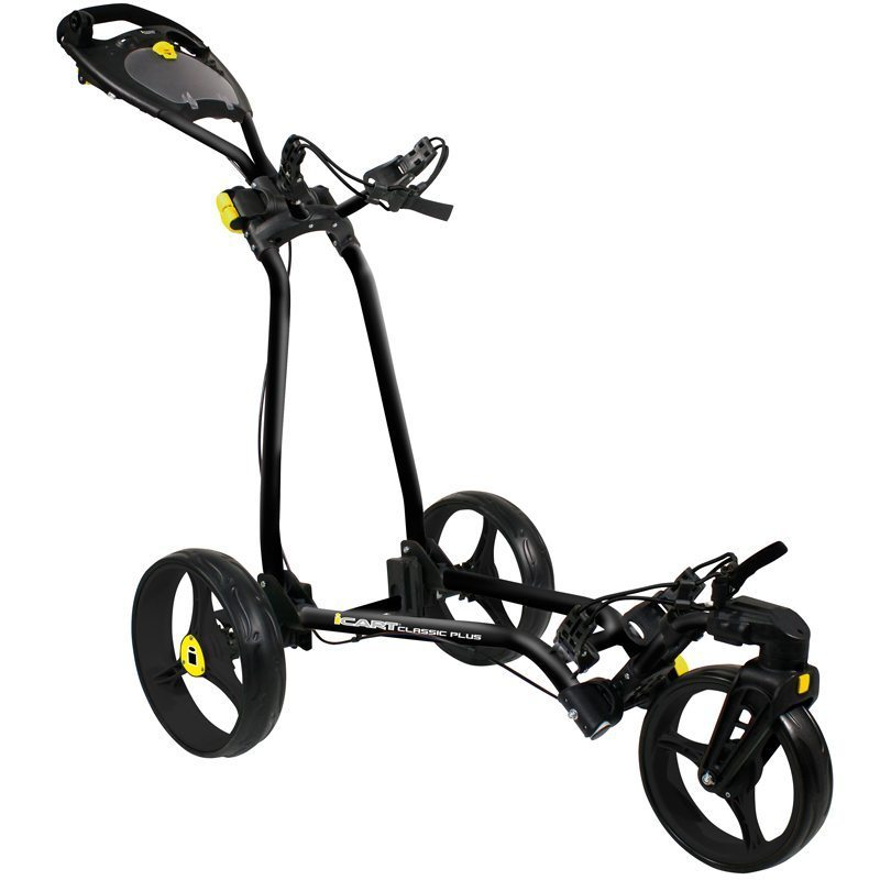 Push Golf Trolleys
