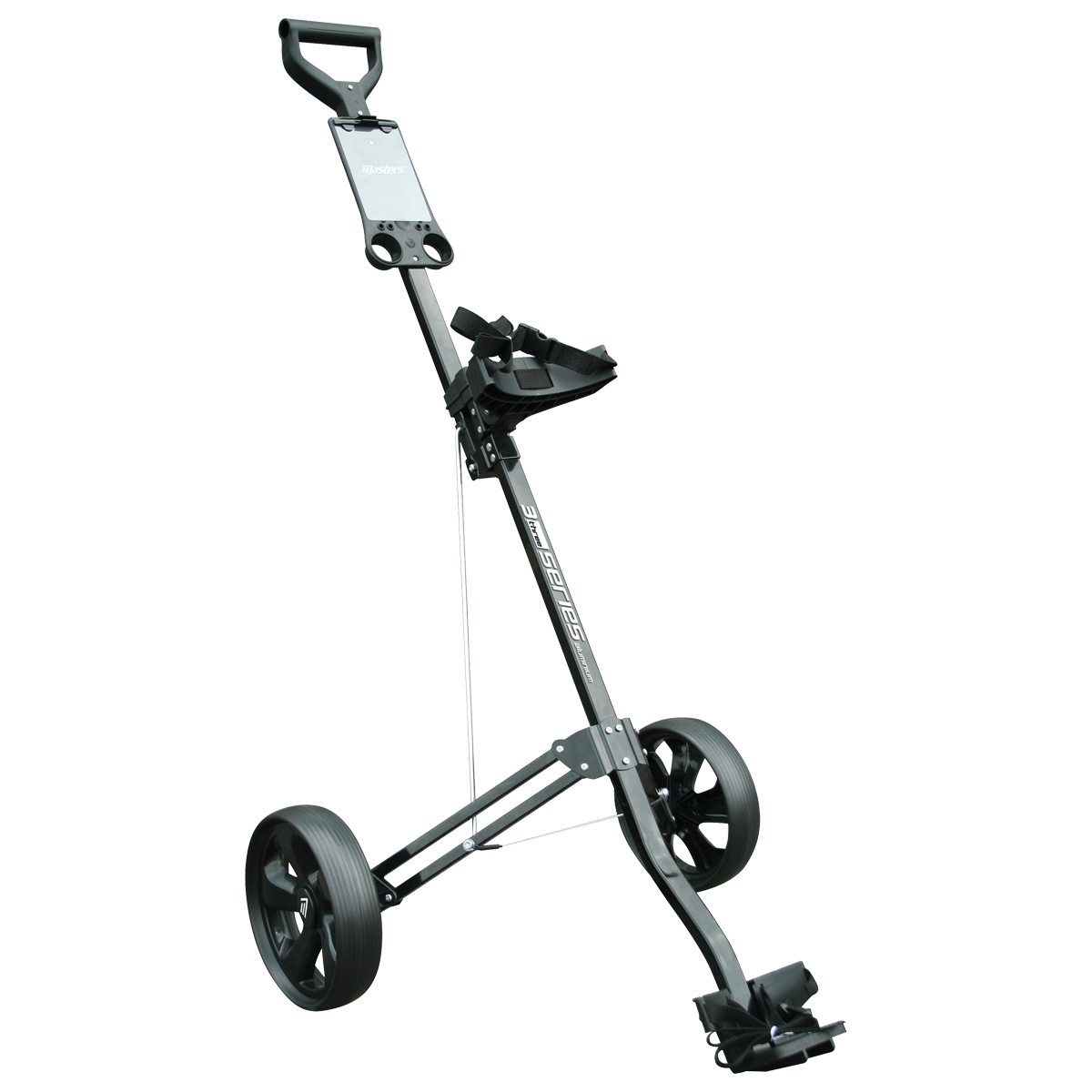 Pull Golf Trolleys