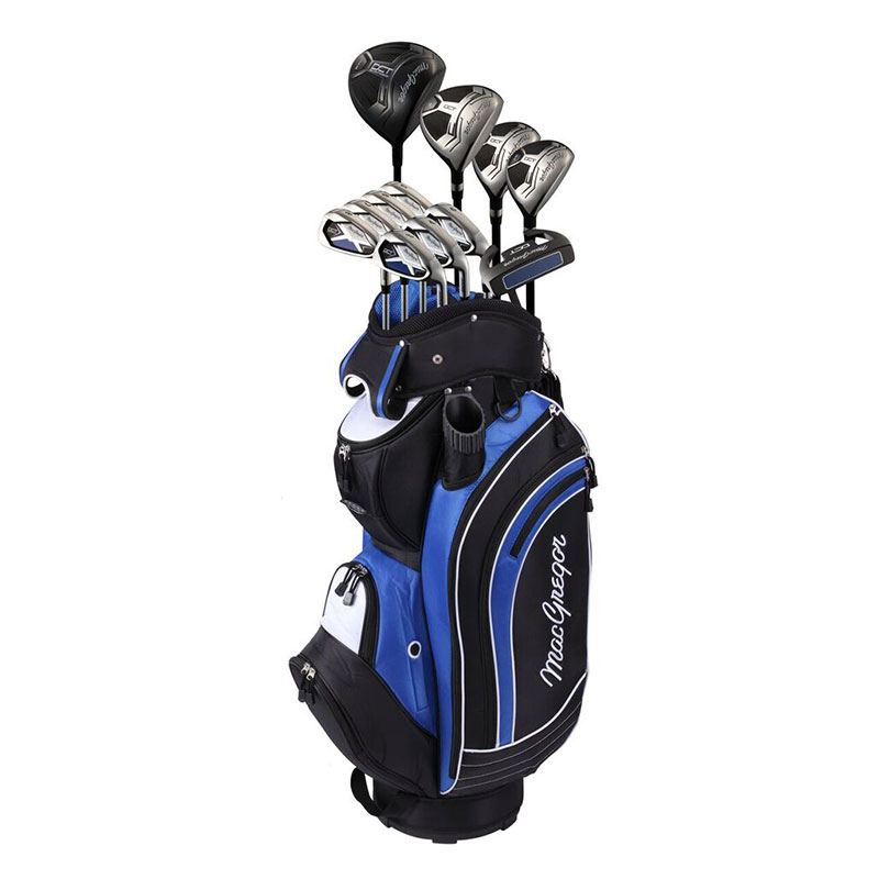 Golf Package Sets