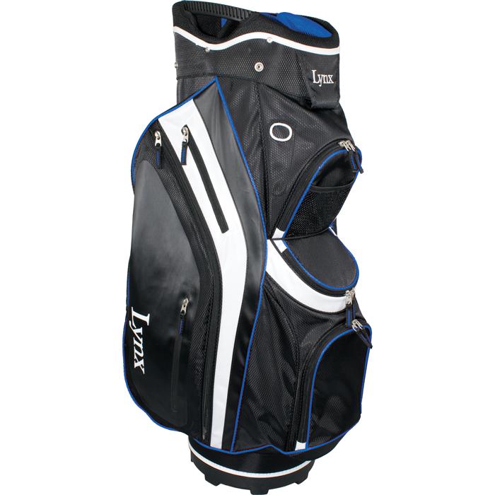 Black-Cat-Cart-Bag-blue