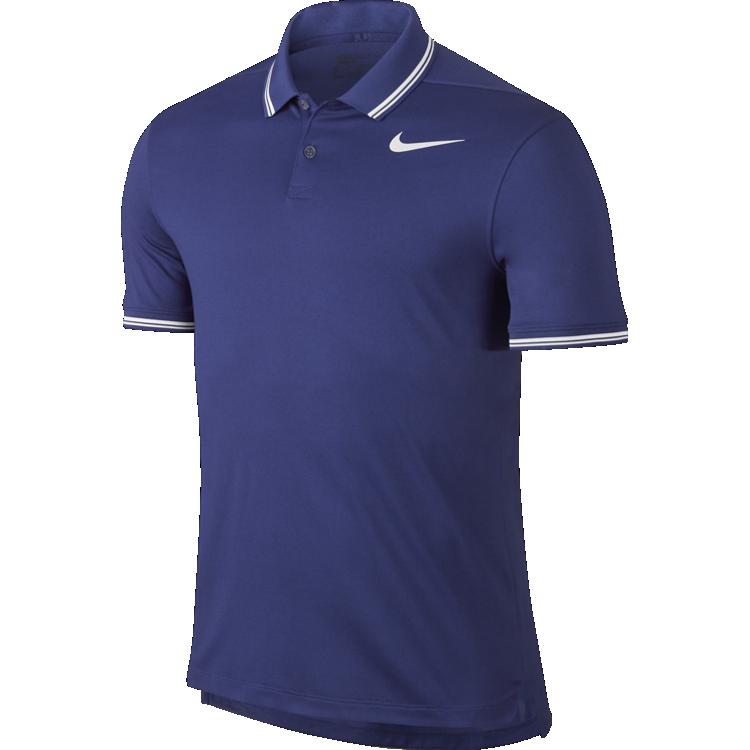 público Torneado Estudiante  Nike Golf Mens Modern Tour Dry Tipped Polo Shirt – Golf Direct – the  nation's favourite discounted online golf store