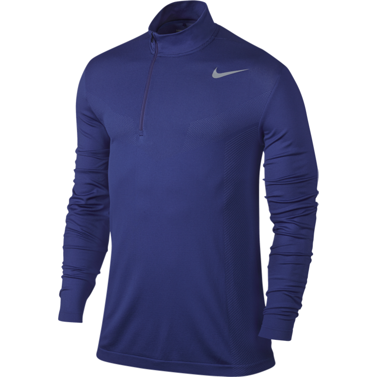 1b1750a8 Nike Golf Dry Half-Zip Mens Sweater – Golf Direct – the nation's ...
