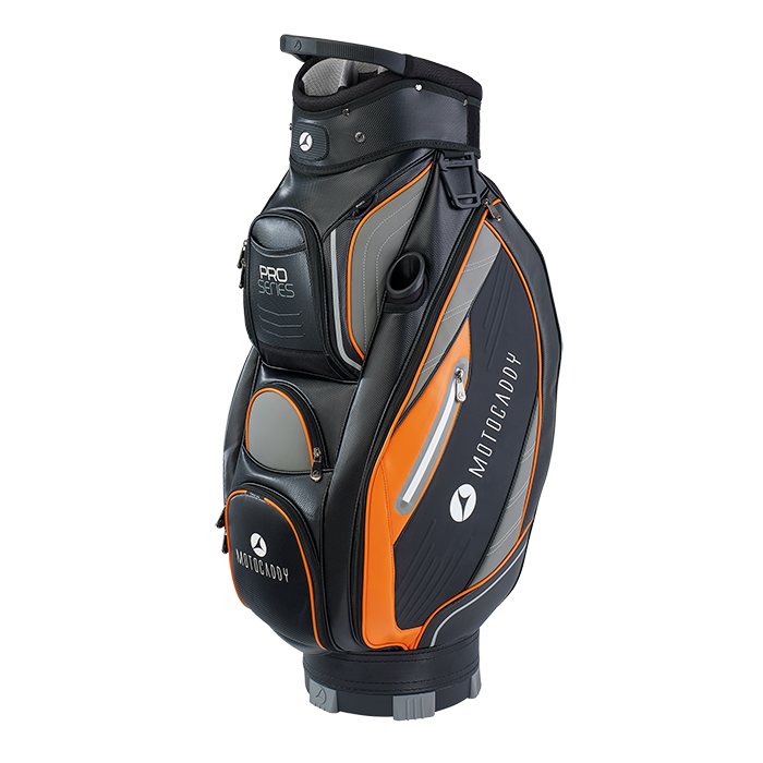 Pro-Series Orange