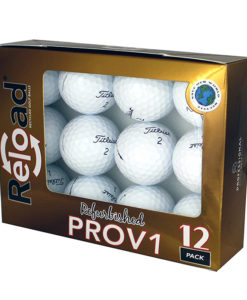 Reload ProV1 Balls