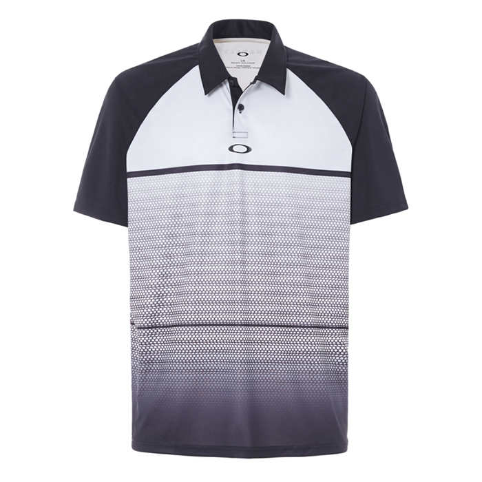 e3bd5abad0 Oakley Moto Fade Golf Polo Shirt