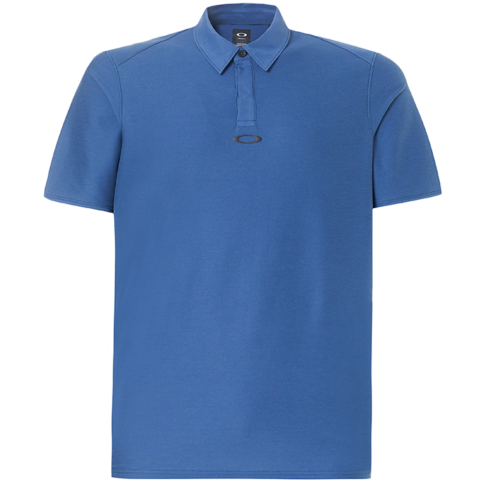 3fc03dc0c Oakley Icon Golf Polo Shirt – Golf Direct – the nation s favourite ...