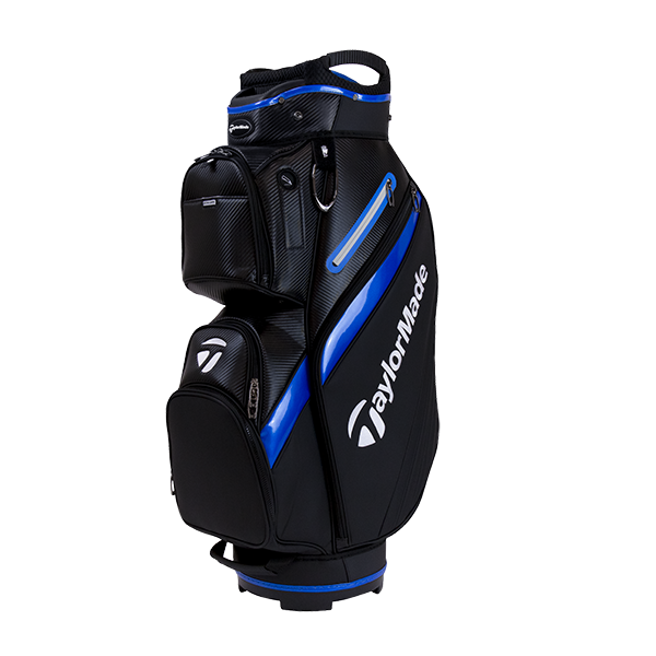 8eb5196a7b1 TaylorMade Deluxe Cart Bag – Golf Direct – the nation's favourite ...