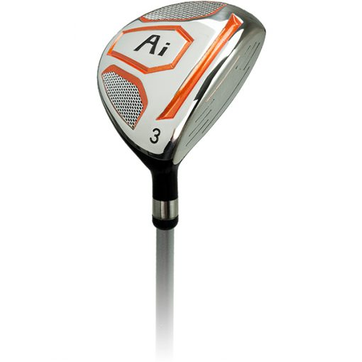 Lynx Junior AI Fairway