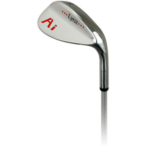 Lynx Junior AI Wedge
