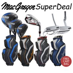 Macgregor Superdeal 2020 with Free Bag